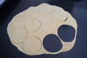 masa de empanadillas