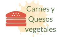 carnes y quesos vegetales verde que te como verde