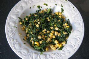 empanadillas de verdura
