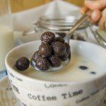 Cereales de chocolate