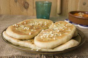 recetas indias vegetarianas